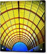 My Vegas Ballys 1 Acrylic Print