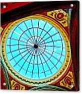 My Vegas Caesars 8 Acrylic Print