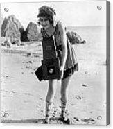 Myrtle Lind (1901-1966) Acrylic Print