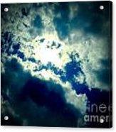 Mysterious Sky Acrylic Print