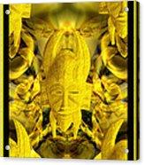 Mystic Illusions Acrylic Print