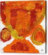 Nameless Input Acrylic Print