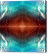 Natures Energy Acrylic Print