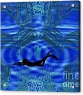 Nautical Dream Acrylic Print