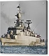 Naval Joint Ops V8 Acrylic Print