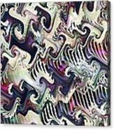 Neural Correlate Acrylic Print