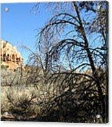 New Mexico Series - Bandelier II Acrylic Print