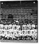 New York Yankees, C1921 Acrylic Print