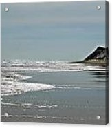 Newcomb Hollow I Acrylic Print