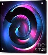 Nexus Acrylic Print