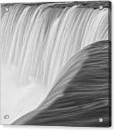 Niagara Horseshoe Falls Acrylic Print