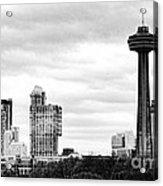 Niagara  Acrylic Print