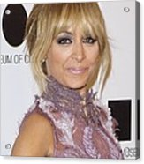 Nicole Richie At Arrivals For 2011 Moca Acrylic Print by Everett