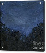 Night Visions Acrylic Print