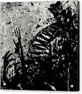 Nihil 130310 Acrylic Print
