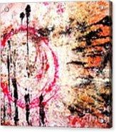 Niivaraa Acrylic Print