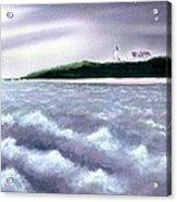 Nobska Point View Acrylic Print
