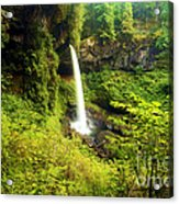 North Falls Acrylic Print