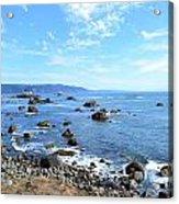 Northern California Coast3 Acrylic Print