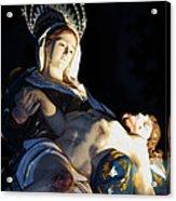 Nossa Senhora Da Piedade Acrylic Print