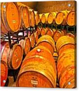 Nothing To Wine About Acrylic Print