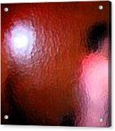 Nude Impression 4 Acrylic Print