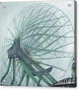 Oc Ferris 04 Acrylic Print