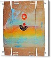 Ocean Swell Acrylic Print