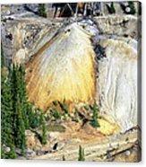 Old Mine Colorado Acrylic Print