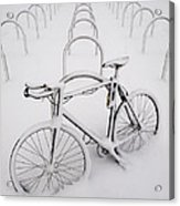On Your Bike Acrylic Print