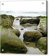 Ona Beach Acrylic Print