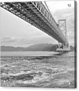 Onaruto Bridge Acrylic Print