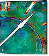 Once Upon A Time Acrylic Print