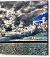 Open Skies Acrylic Print