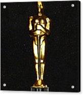 Oscars  Acrylic Print by Eric Kempson