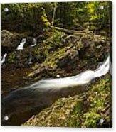 Overlook Falls 1 Acrylic Print