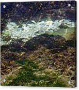 Pacific Calm 2 Acrylic Print
