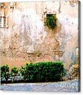 Palma De Mallorca Acrylic Print