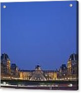 Paris, France, Europe Acrylic Print