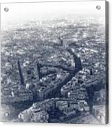 Paris Pic.12 Acrylic Print