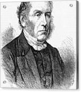Patrick Bell (1799-1869) Acrylic Print