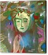 Peace.. Acrylic Print
