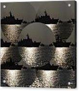 Periscope View Acrylic Print
