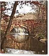 Petit Jean State Park Acrylic Print