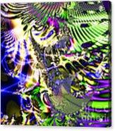 Phantasm Acrylic Print