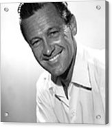 Picnic, William Holden, 1955 Acrylic Print by Everett