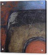 Pillar Arch And Disc II Acrylic Print