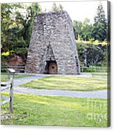 Pine Grove Furnace State Park Acrylic Print