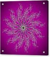 Pinwheel IIi Acrylic Print