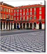 Place Massina Acrylic Print